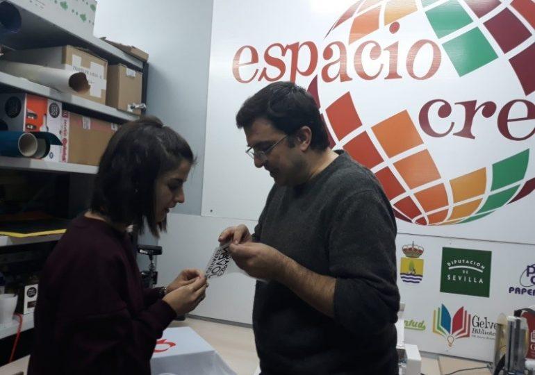 Taller formativo para coordinadores del proyecto ECA