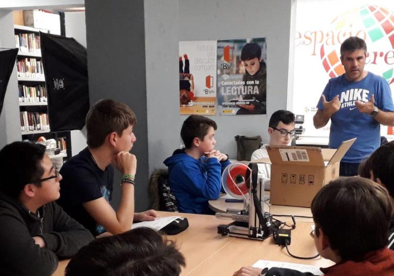Escuela de Drones en Gelves
