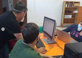 Proyectos ECA en Olivares