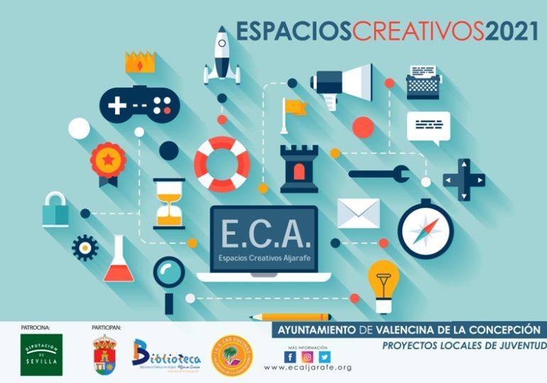 Espacios Creativos del Aljarafe en Valencina de la Concepción